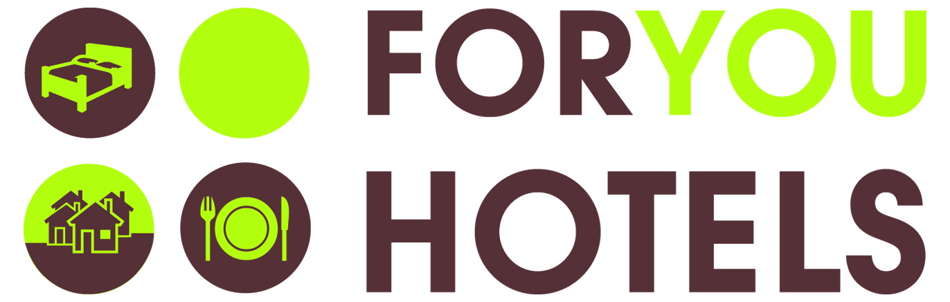 Logo For You Hotels
