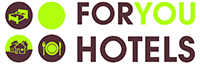 Logo - For You Hotels Kooperation